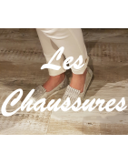 Ding2Fring, les chaussures